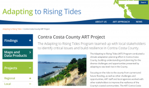 Contra Costa County ART Project
